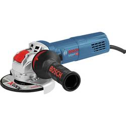 kutna brusilica 125 mm 900 W Bosch Professional GWX 9-125S 06017B2000