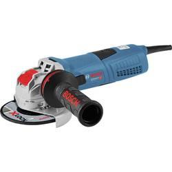 kutna brusilica 125 mm 1300 W Bosch Professional GWX 13-125S 06017B6002