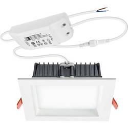 ESYLUX IDLELS32 #EO10300325 EO10300325 LED stropna svetilka EEK: LED (A++ - E) Bela Bela