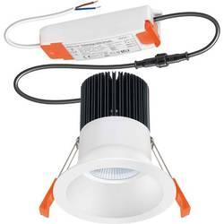 ESYLUX IDLSTI23 #EO10304316 EO10304316 LED stropna svetilka EEK: LED (A++ - E) Bela Bela