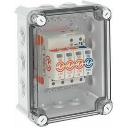 OBO Bettermann 5095383 OBO SurgeController V20 3 + 1 v ohišju VG-V20-3 IP66