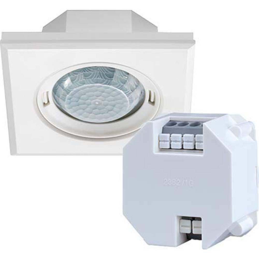 ESYLUX EP10428715 podometna javljalnik prISOtnosti 360 ° bela