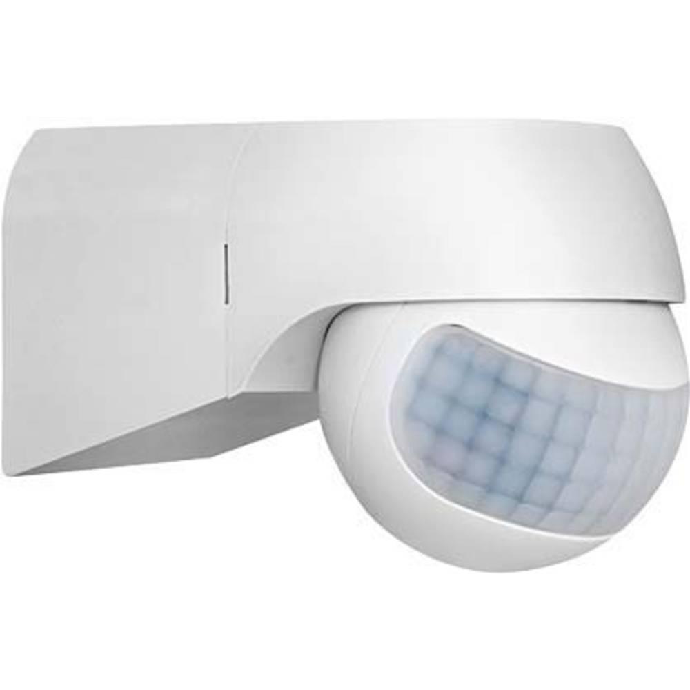 ESYLUX EM10055508 nadometna javljalnik gibanja 180 ° bela ip44