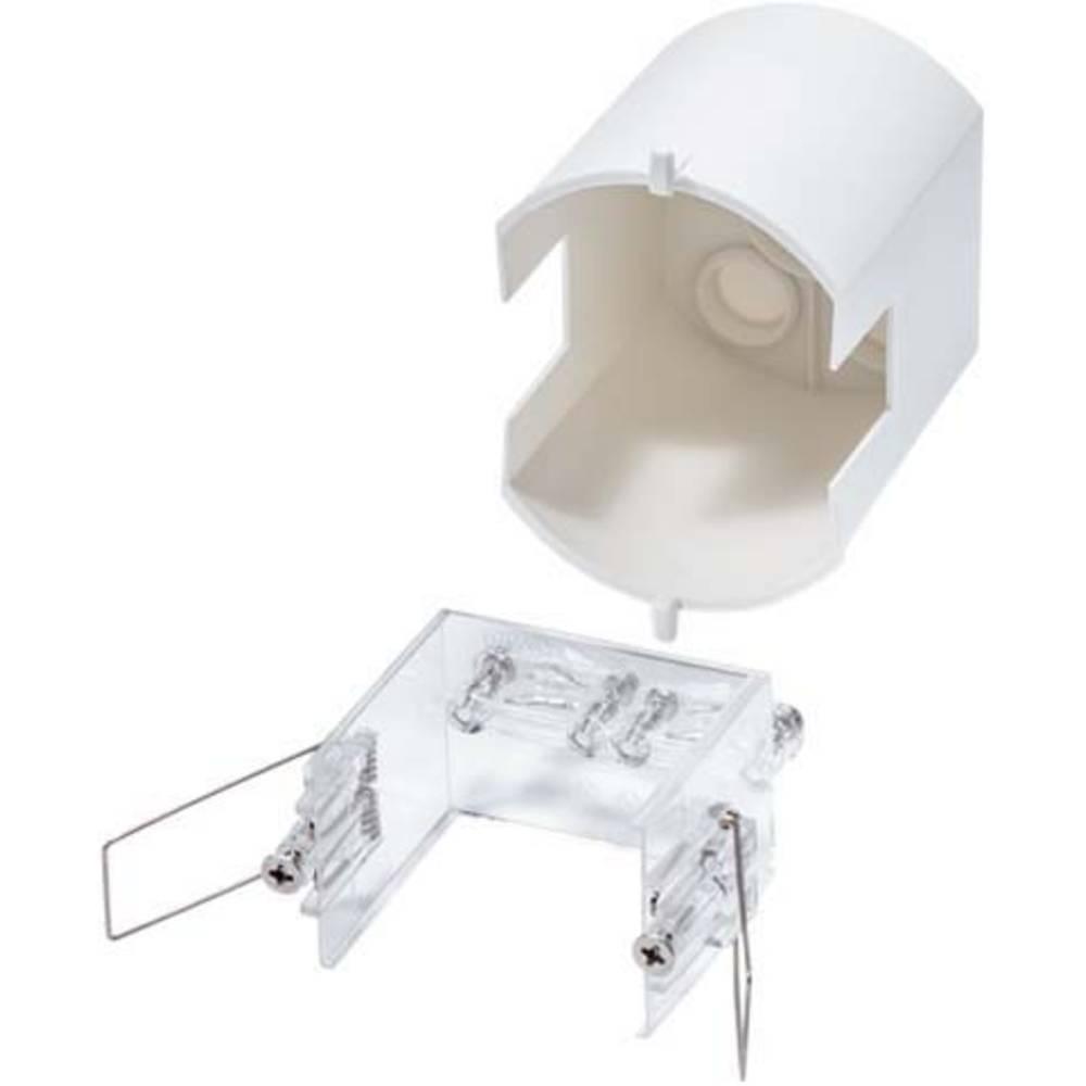 ESYLUX EP10426896 komplet pokrovov za vgradnjo bela