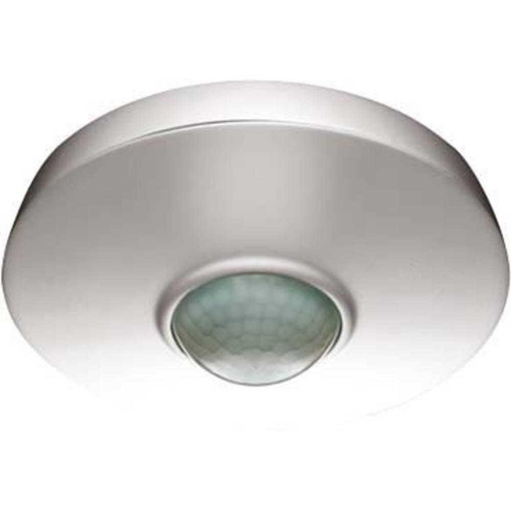 ESYLUX EM10425028 podometna pokrov za javljalnik prISOtnosti 360 ° bela ip20