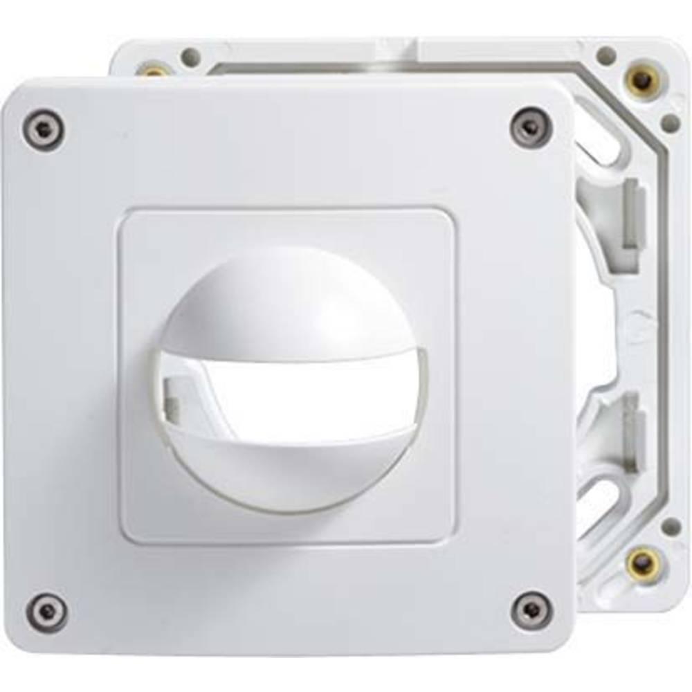 ESYLUX EM10055157 pokrov bela ip44