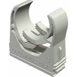 OBO Bettermann 2153114 Oprema za montažo 100 KOS Siva