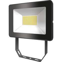 ESYLUX OFLBASICLED50W 3K BK LED zunanji reflektor LED 50 W EEK: LED (A++ - E) Črna
