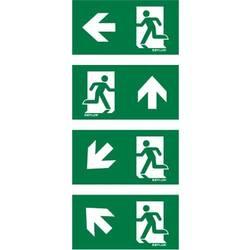 ESYLUX EN10077159 Piktogram Put spašavanja