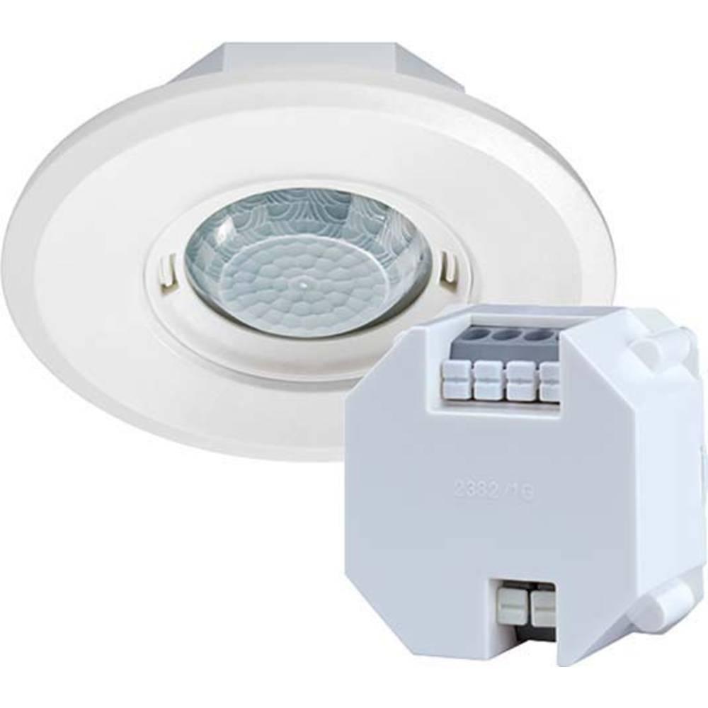 ESYLUX EP10428708 podometna javljalnik prISOtnosti 360 ° bela