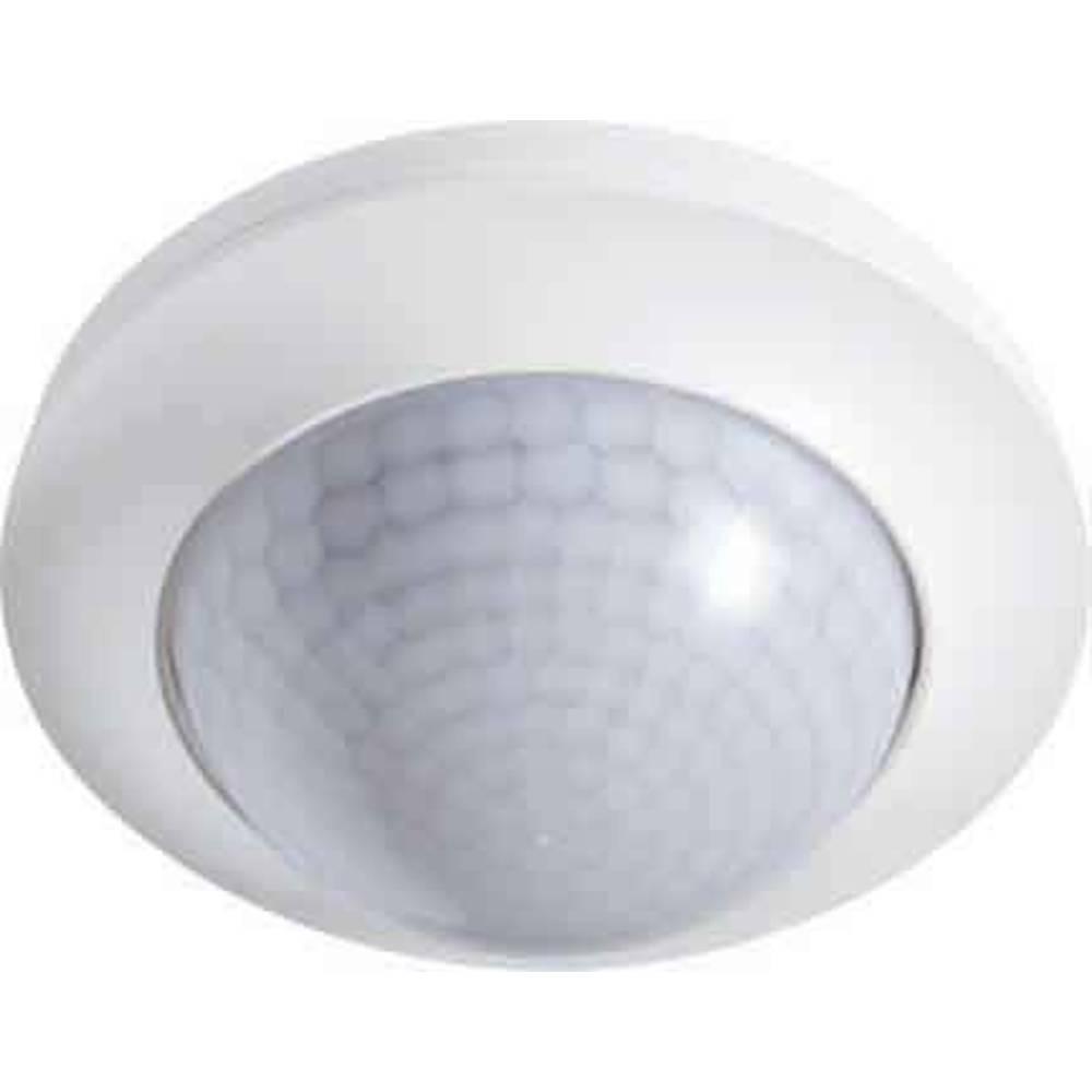 ESYLUX EP10055386 podometna pokrov za javljalnik prISOtnosti 360 ° bela ip20