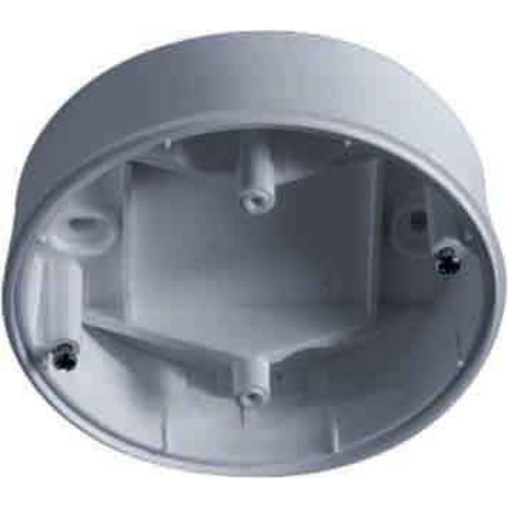 ESYLUX EP10425387 nadometna puša srebrna ip20