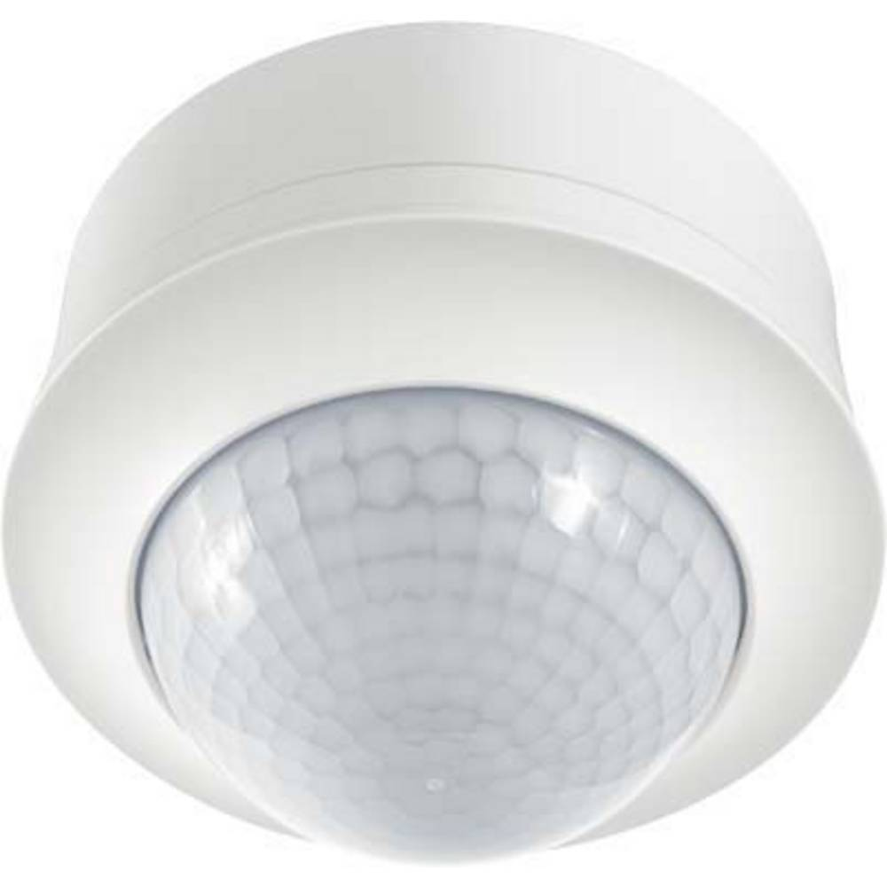 ESYLUX EP10426735 nadometna pokrov za javljalnik prISOtnosti 360 ° bela ip20