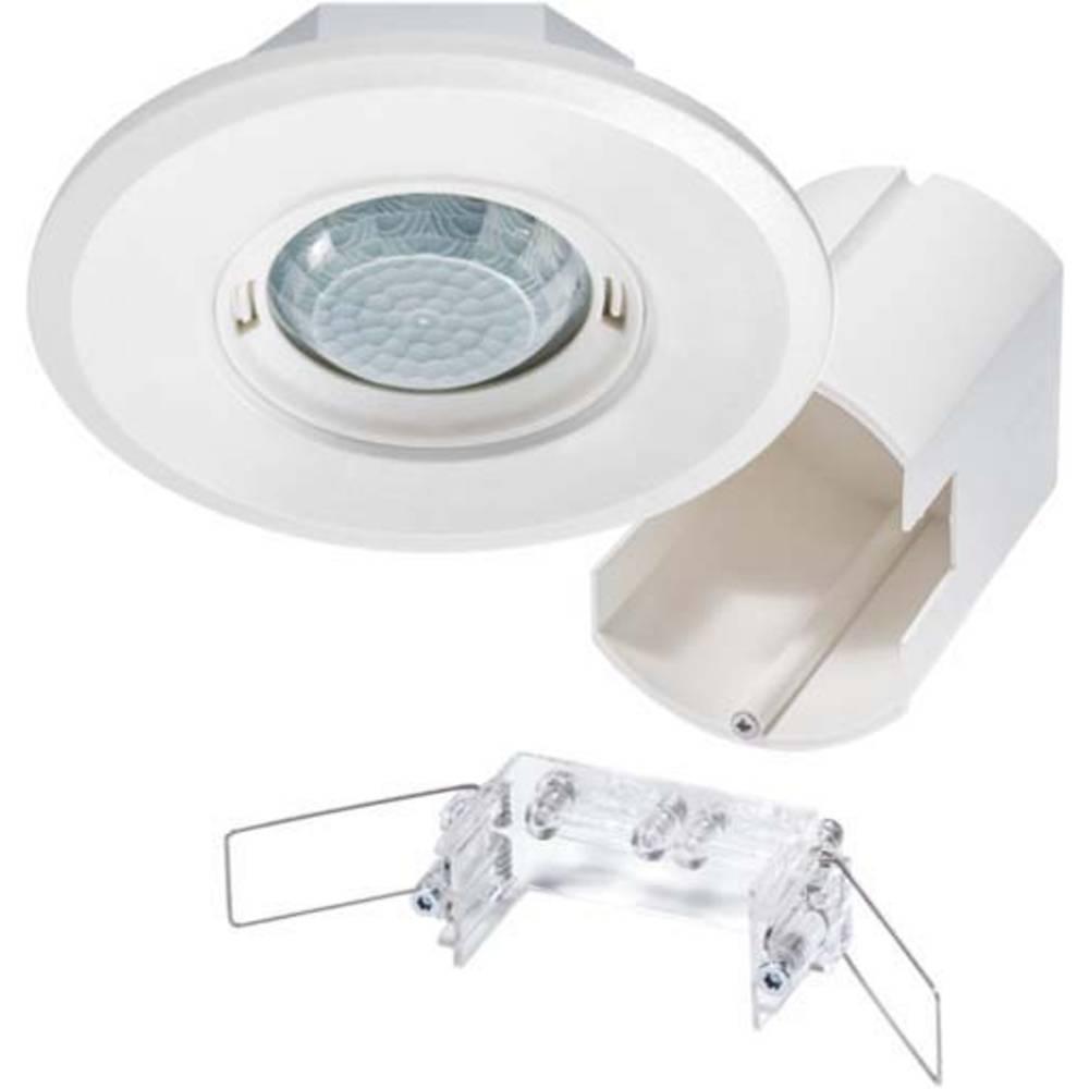 ESYLUX EP10428555 podometna javljalnik gibanja 360 ° bela ip20