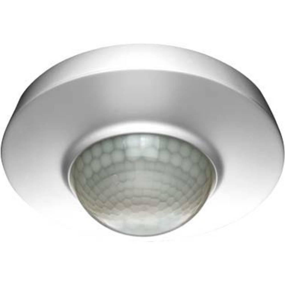 ESYLUX EM10425103 podometna pokrov za javljalnik prISOtnosti 360 ° bela ip20