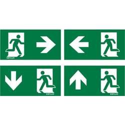 ESYLUX EN10077524 Piktogram Put spašavanja