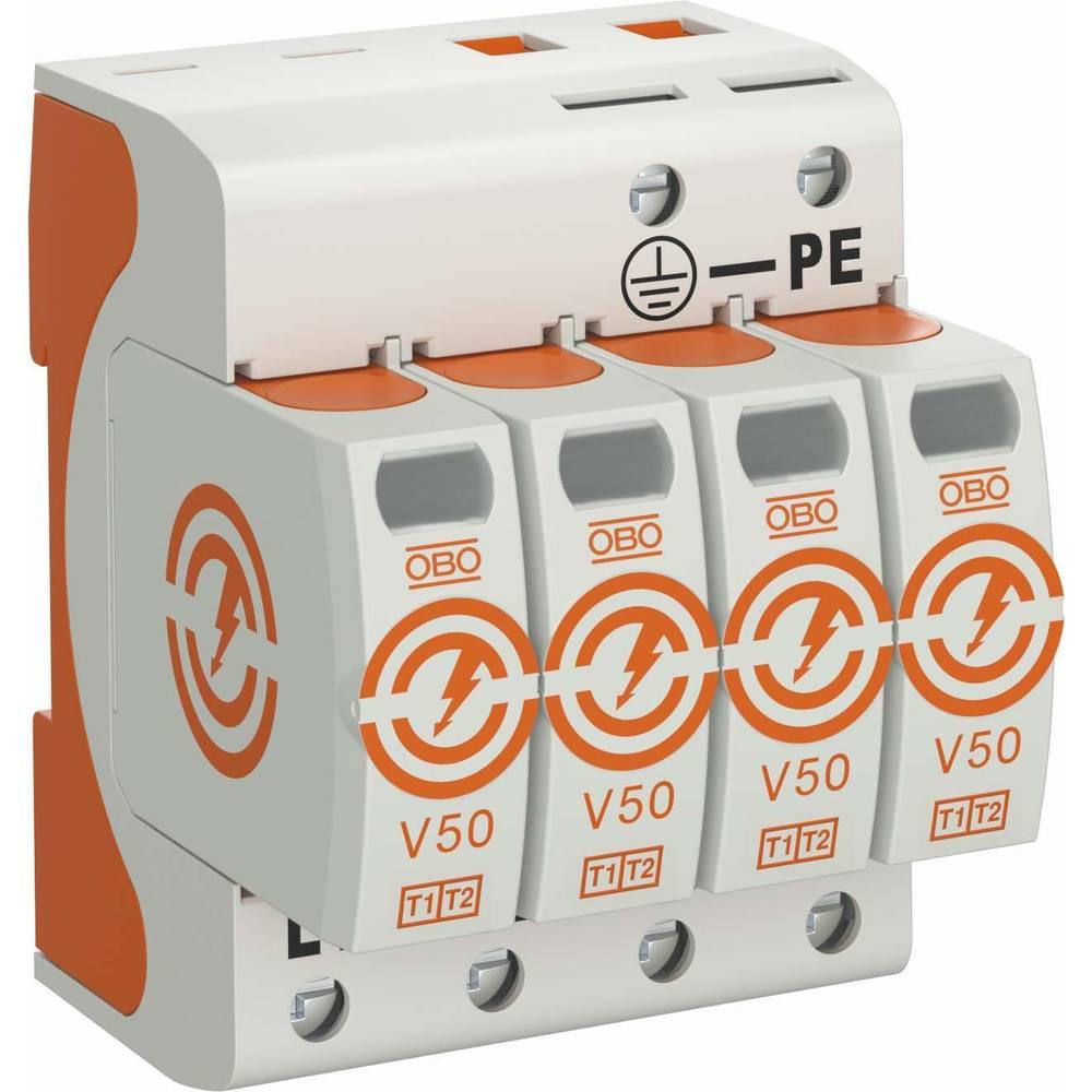 OBO Bettermann 5093513 V50-4-280 kombinirani kontroler 50 kA