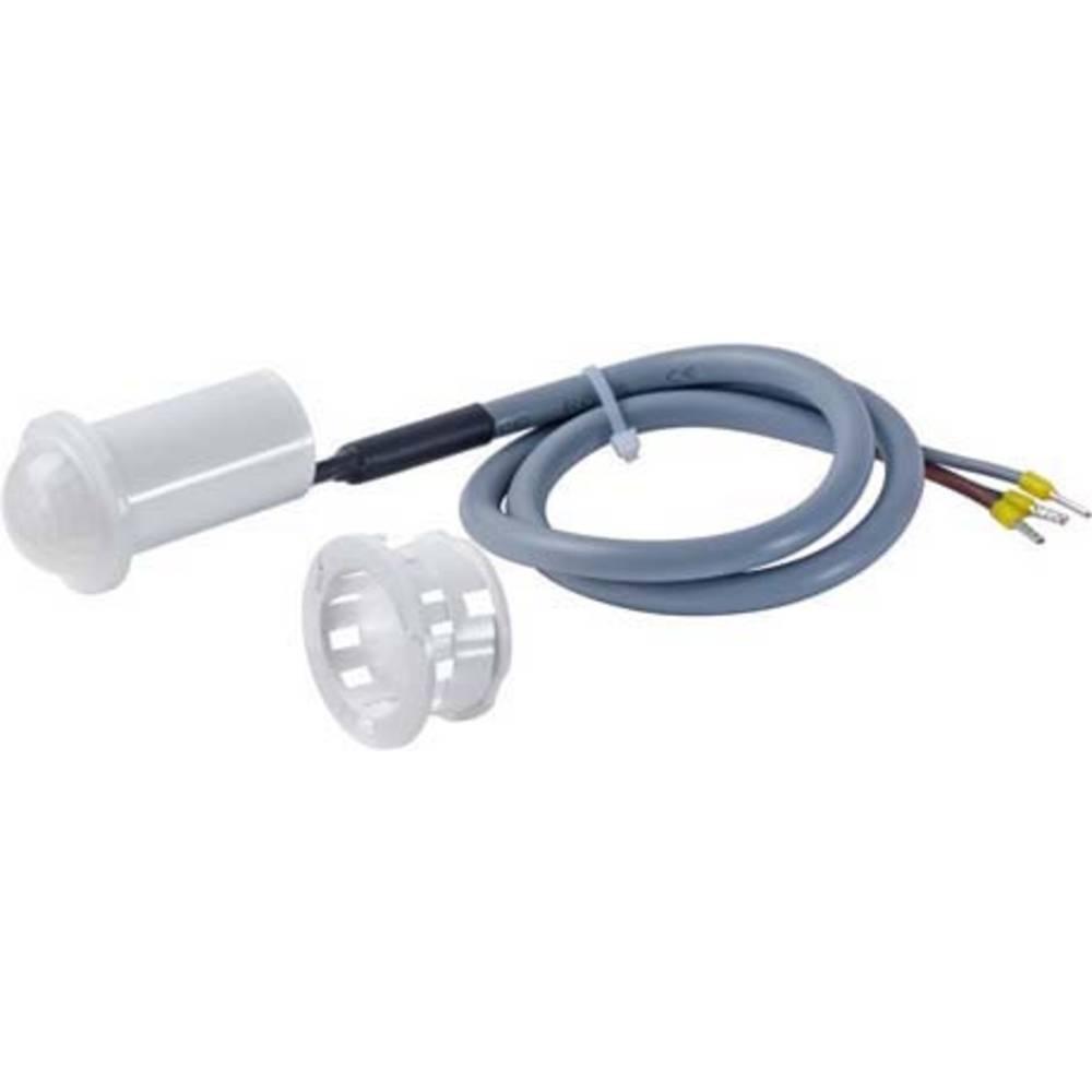 ESYLUX EP10426063 podometna pokrov za javljalnik prISOtnosti 360 ° ip55