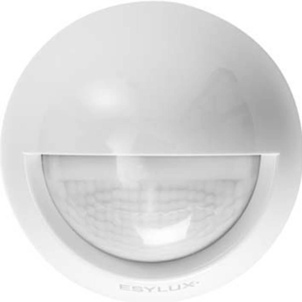 ESYLUX EM10041006 nadometna javljalnik gibanja 200 ° bela ip55