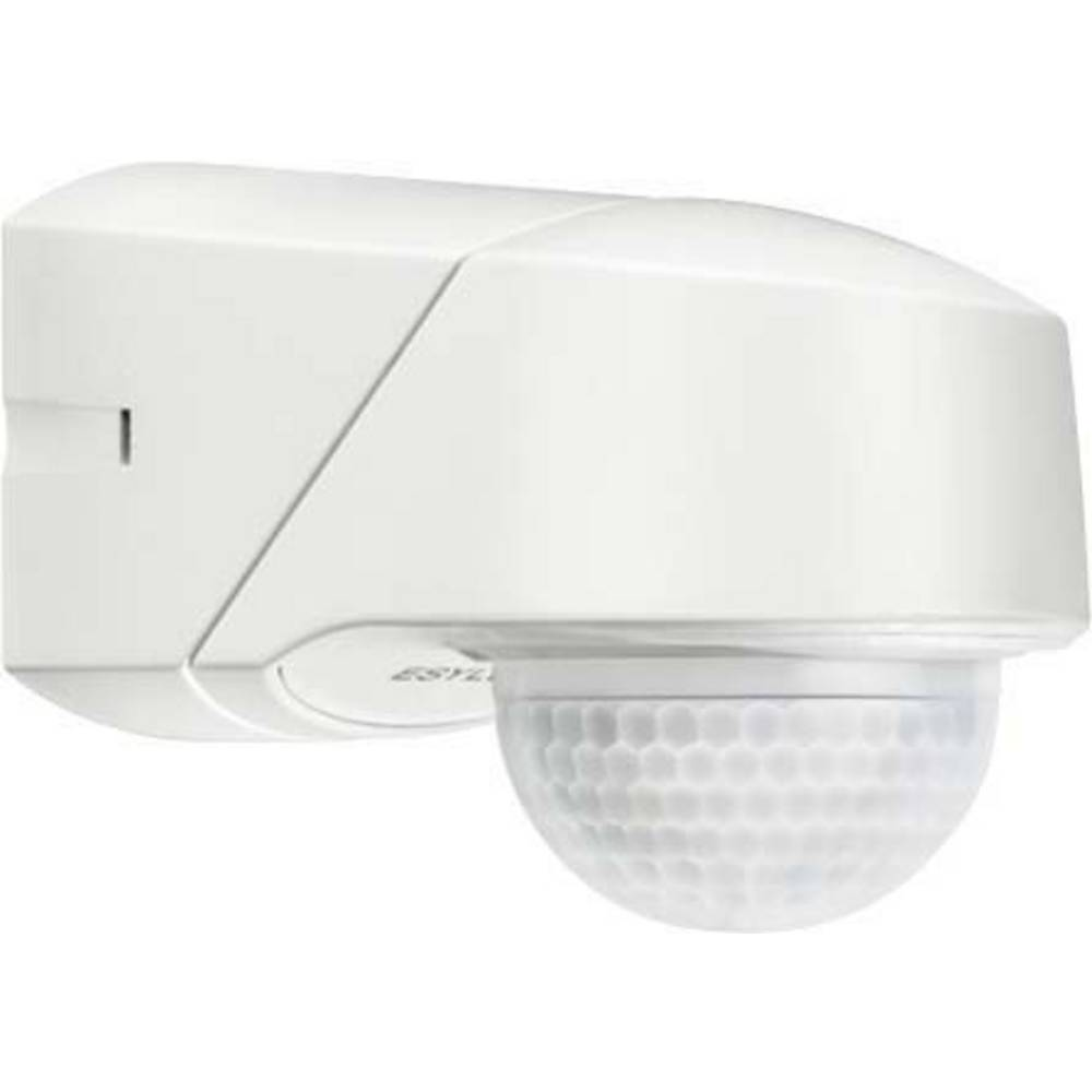 ESYLUX EM10015649 nadometna javljalnik gibanja 230 ° bela ip54