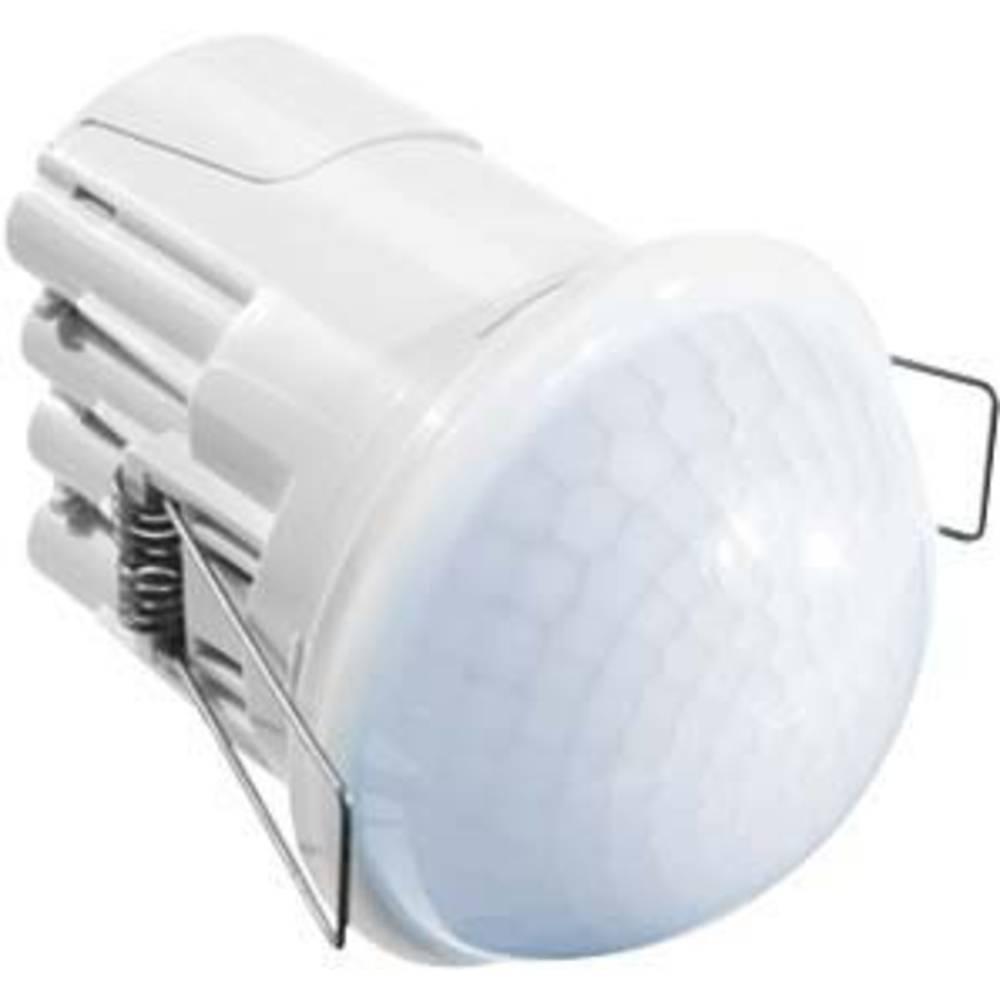 ESYLUX EP10427336 podometna pokrovi za vgradnjo - javljalnik prISOtnosti 360 ° bela ip40