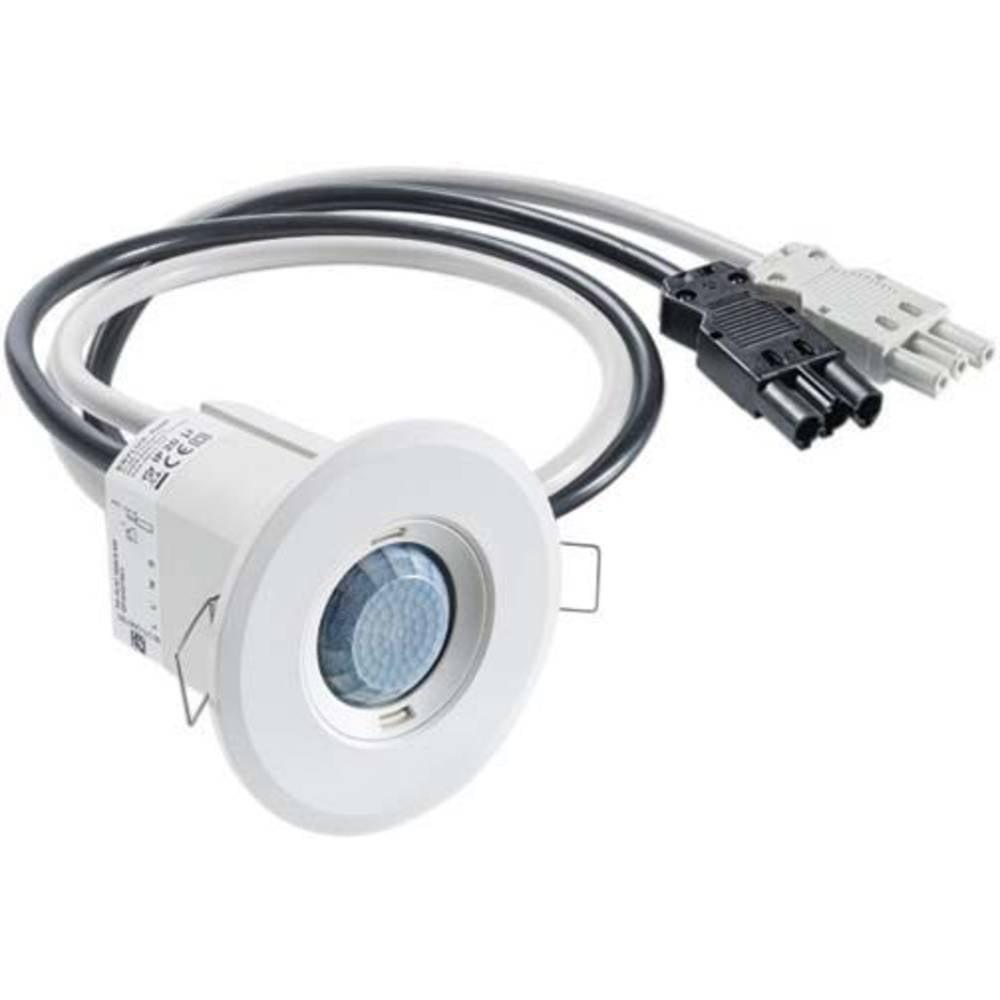 ESYLUX EP10427879 podometna javljalnik prISOtnosti 360 ° bela ip20