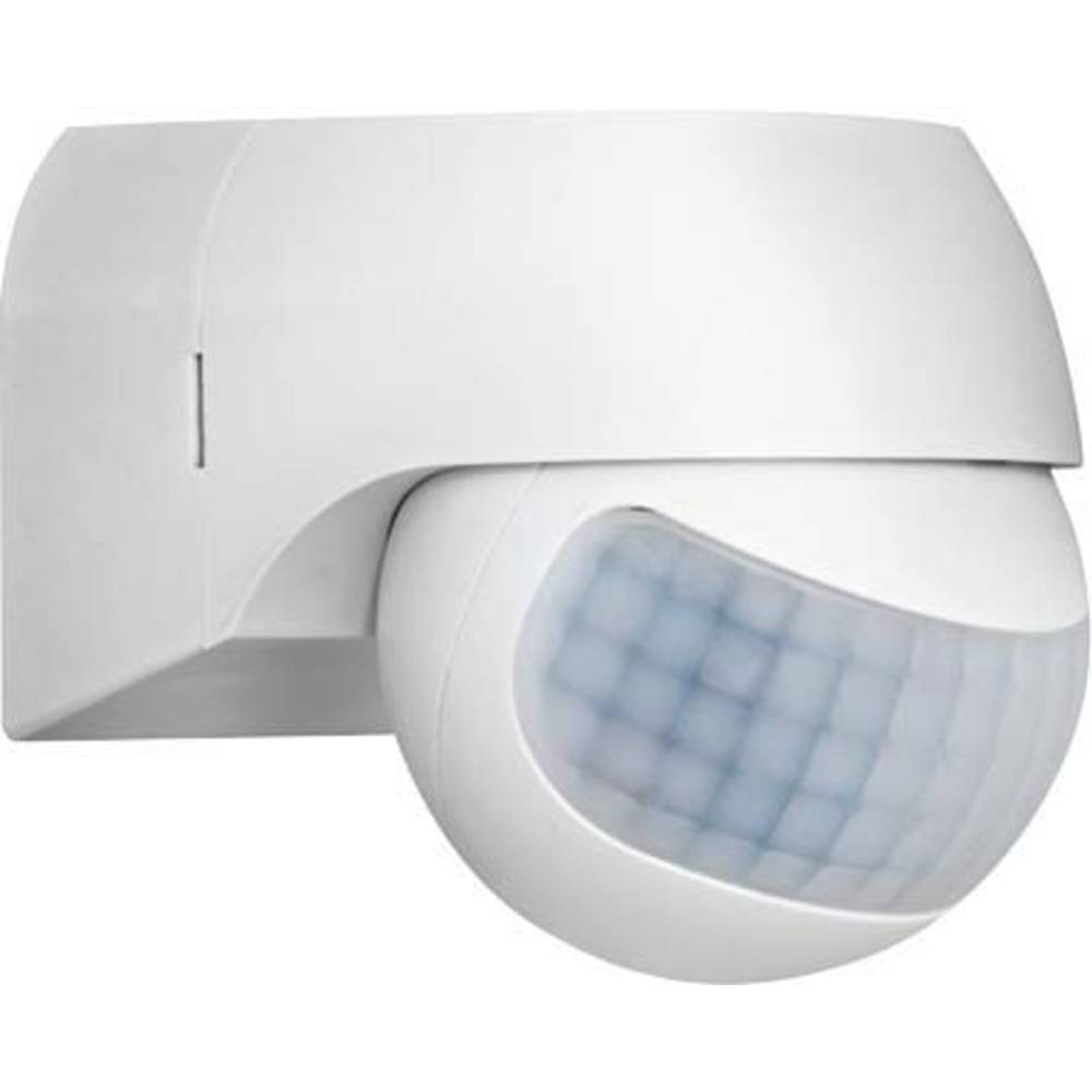 ESYLUX EM10055089 nadometna javljalnik gibanja 180 ° bela ip44