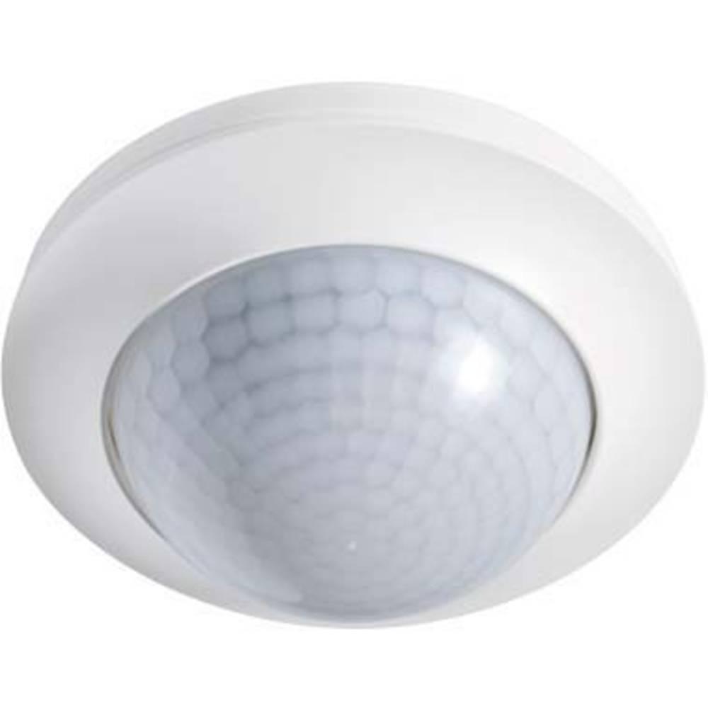 ESYLUX EP10427619 podometna pokrov za javljalnik prISOtnosti 360 ° bela ip20