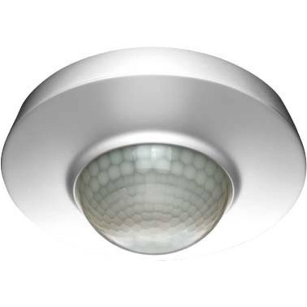 ESYLUX EM10425127 podometna pokrov za javljalnik prISOtnosti 360 ° bela ip20