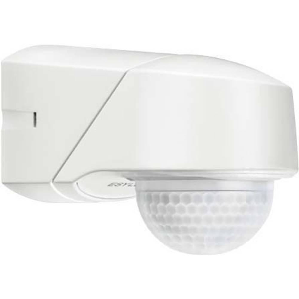 ESYLUX EM10015717 nadometna javljalnik gibanja 280 ° bela ip54