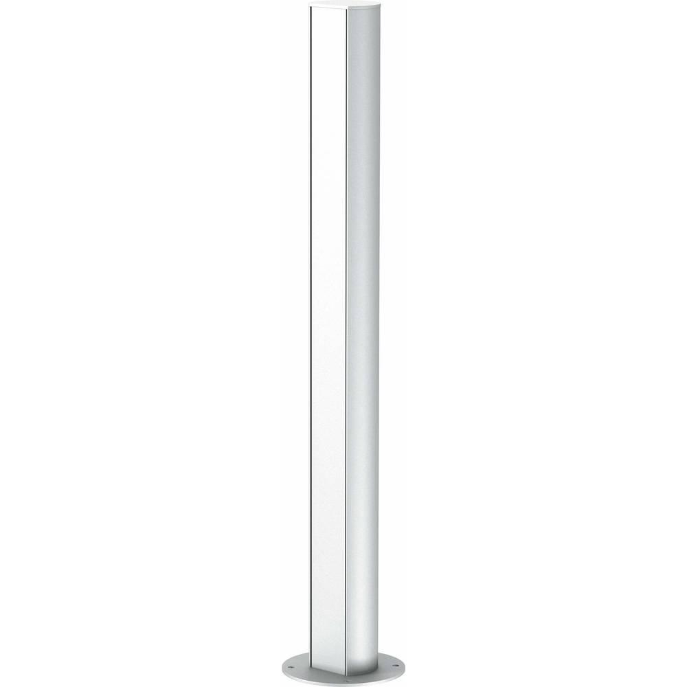 6290090 Inštalacijski steber Čista bela