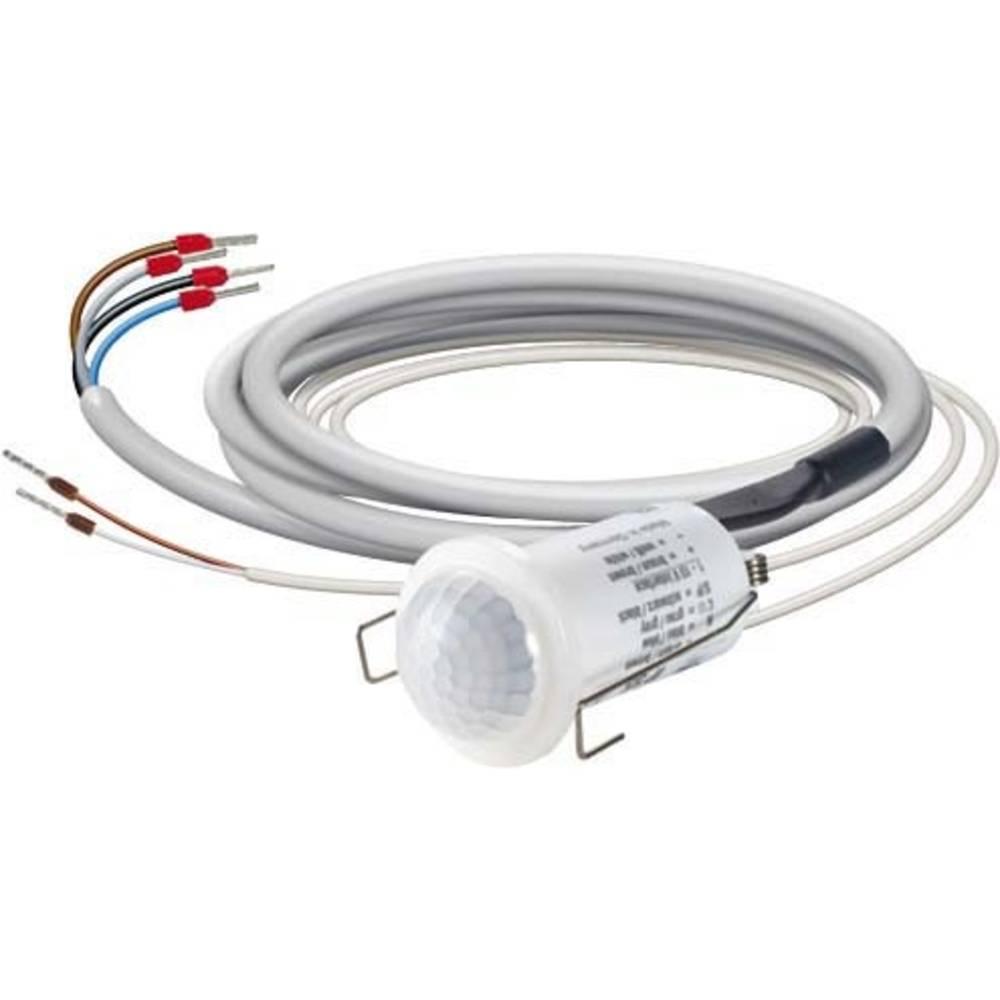 ESYLUX EP10427343 podometna pokrovi za vgradnjo - javljalnik prISOtnosti 360 ° ip55