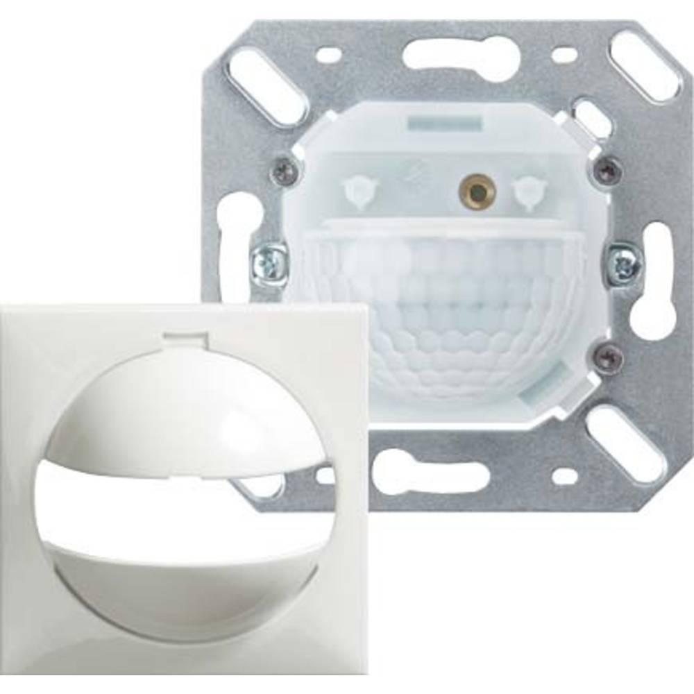 ESYLUX EB10430633 podometna javljalnik gibanja 180 ° bela ip40