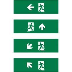 ESYLUX EN10077135 Piktogram Put spašavanja