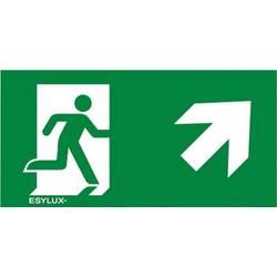 ESYLUX EN10077562 Piktogram Put spašavanja
