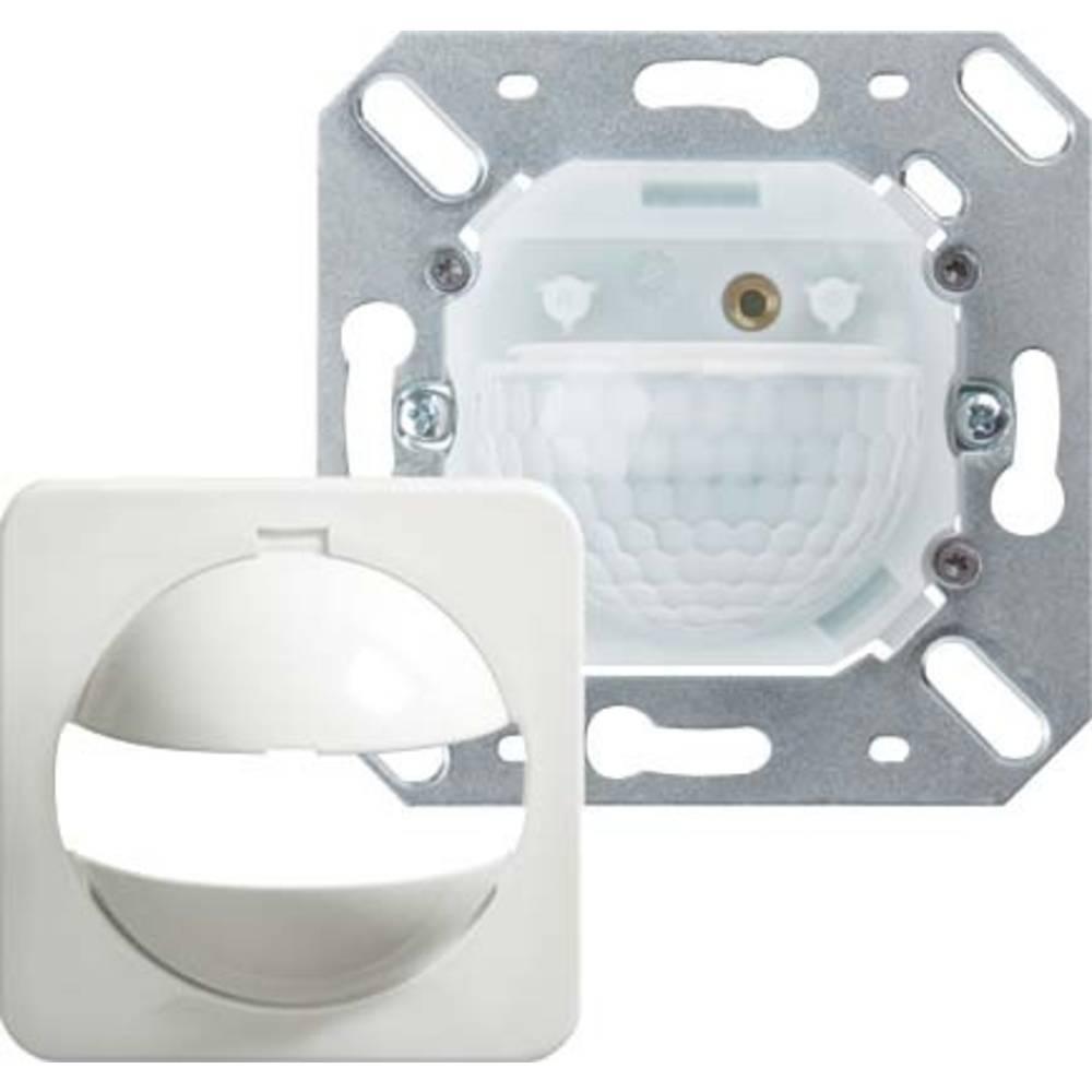 ESYLUX EB10430640 podometna javljalnik gibanja 180 ° bela ip40
