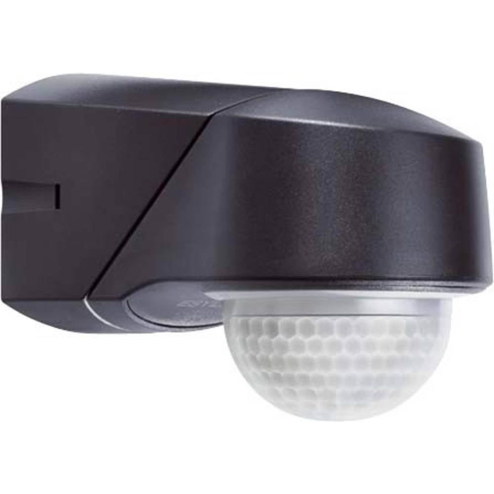 ESYLUX EM10015915 nadometna javljalnik gibanja 280 ° črna ip54