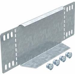 OBO Bettermann 7107455 dodatna oprema za montažu (Š x V) 100 mm x 110 mm 1 St. metalna