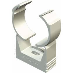 OBO Bettermann 2146053 dodatna oprema za montažu 100 St. siva