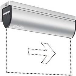 ESYLUX EN10031014 Osvjetljenje za izlaz u nuždi Zidna montaža