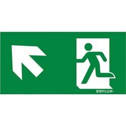 ESYLUX EN10077579 Piktogram Put spašavanja