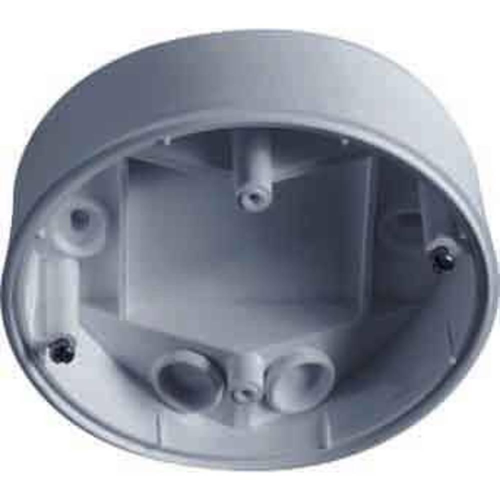 ESYLUX EP10425912 nadometna puša srebrna ip54