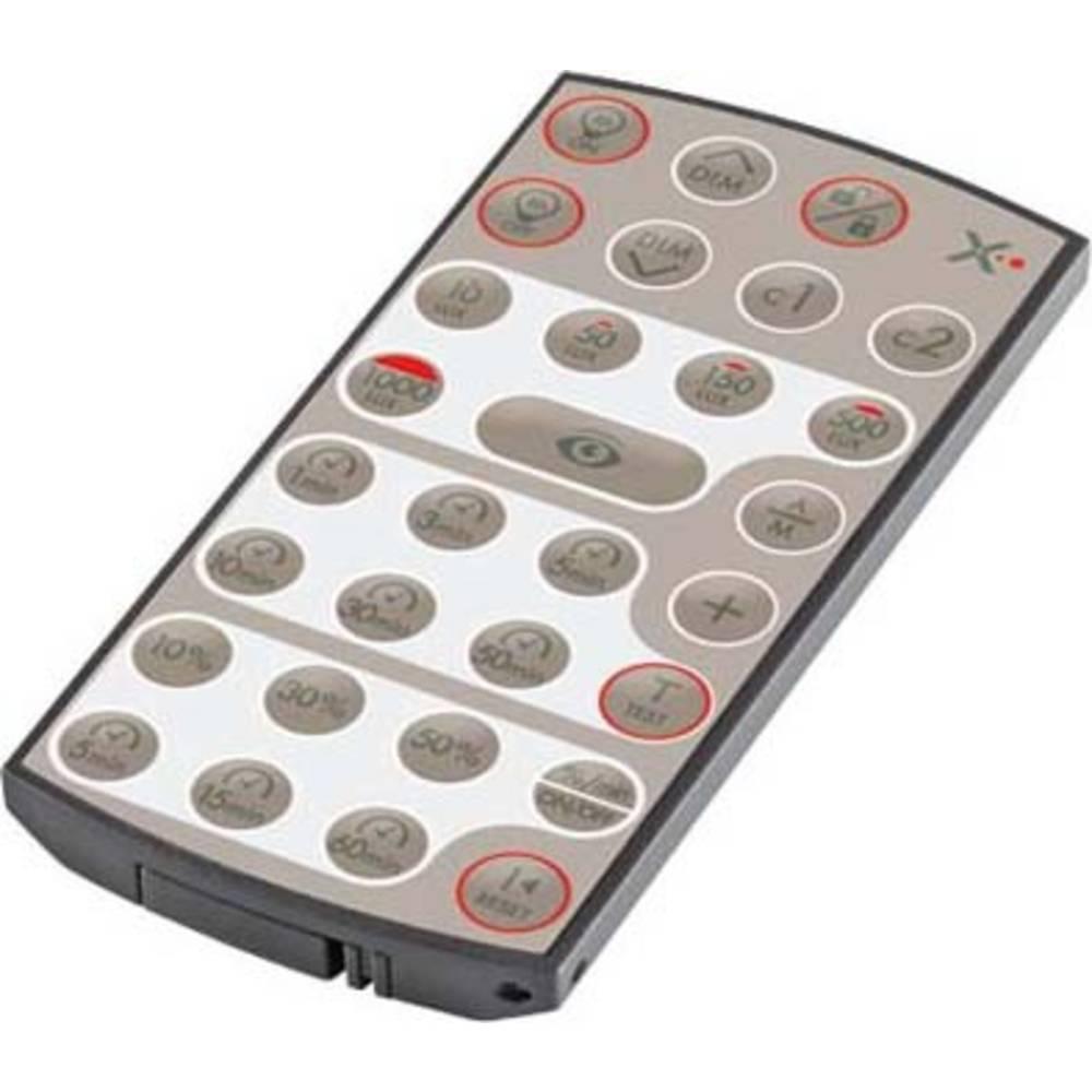 ESYLUX EM10210891 daljinski upravljalnik za javljalnik gibanja črna