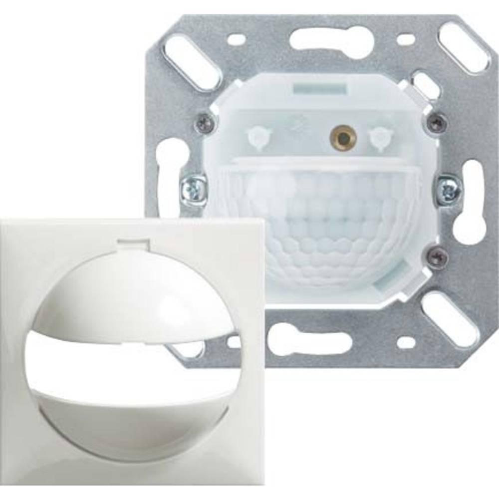 ESYLUX EB10430626 podometna javljalnik gibanja 180 ° bela ip40