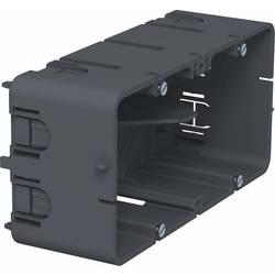 6288560 vgradni ženski konektor črna