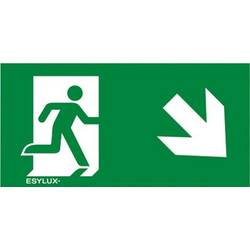 ESYLUX EN10077586 Piktogram Put spašavanja