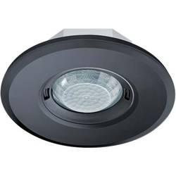 ESYLUX EP10427916 Podometna Javljalnik prisotnosti 360 ° Črna