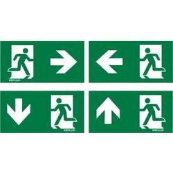 ESYLUX EN10077500 Piktogram Put spašavanja