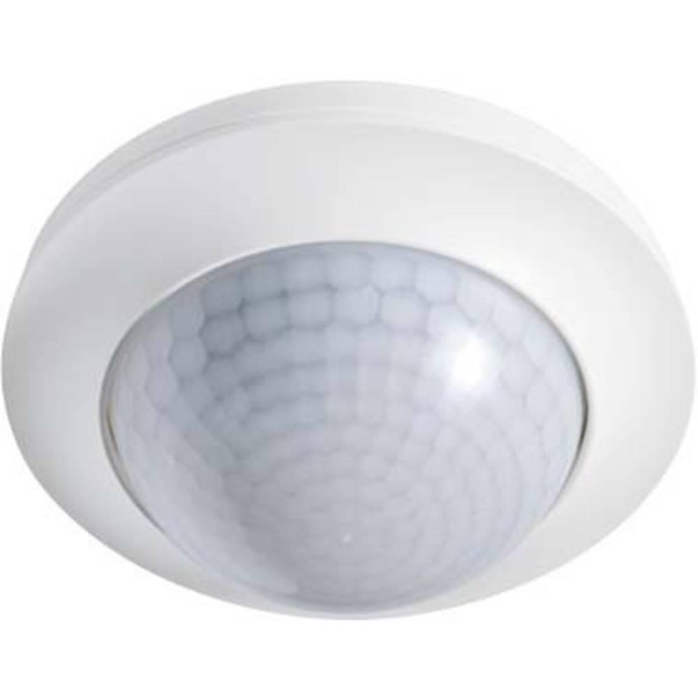 ESYLUX EP10427459 podometna pokrov za javljalnik prISOtnosti 360 ° bela