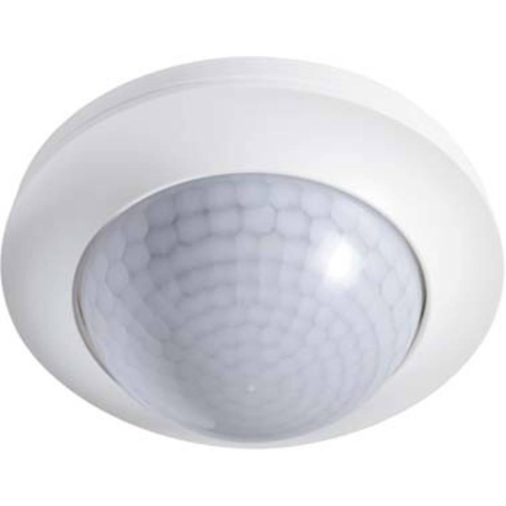 ESYLUX EP10426742 podometna pokrov za javljalnik prISOtnosti 360 ° bela ip20